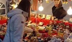 Date e orari mercatini di Natale a Frabosa Soprana