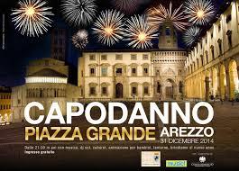 Eventi Capodanno in piazza a Arezzo