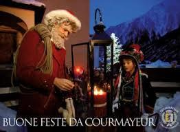 programma La festa del Natale di Courmayer con i bambini