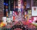Eventi Capodanno a New York