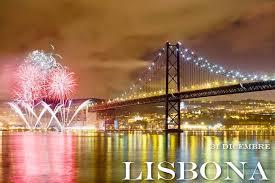 Eventi Capodanno in piazza a Lisbona