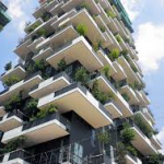 Come arrivare al Bosco verticale di Milano