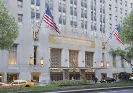 Come arrivare al Walfard Astoria di New York