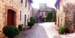 Weekend benessere Relais & Chateaux Borgo San Felice nel Chianti