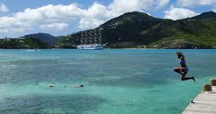 Capodanno di lusso in crociera nell'Arcipelago delle Isole Abaco