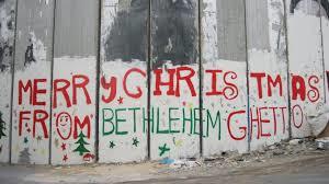 Come si dice Natale a Betlemme