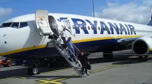 Offerte Ryanair dicembre 2014