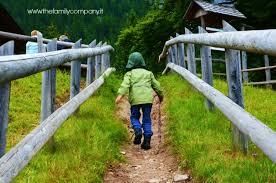 Che cosa fare Natale con i bambini a Dolomiti Paganella