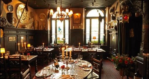 Dove mangiare a Dusseldorf, gli indirizzi migliori