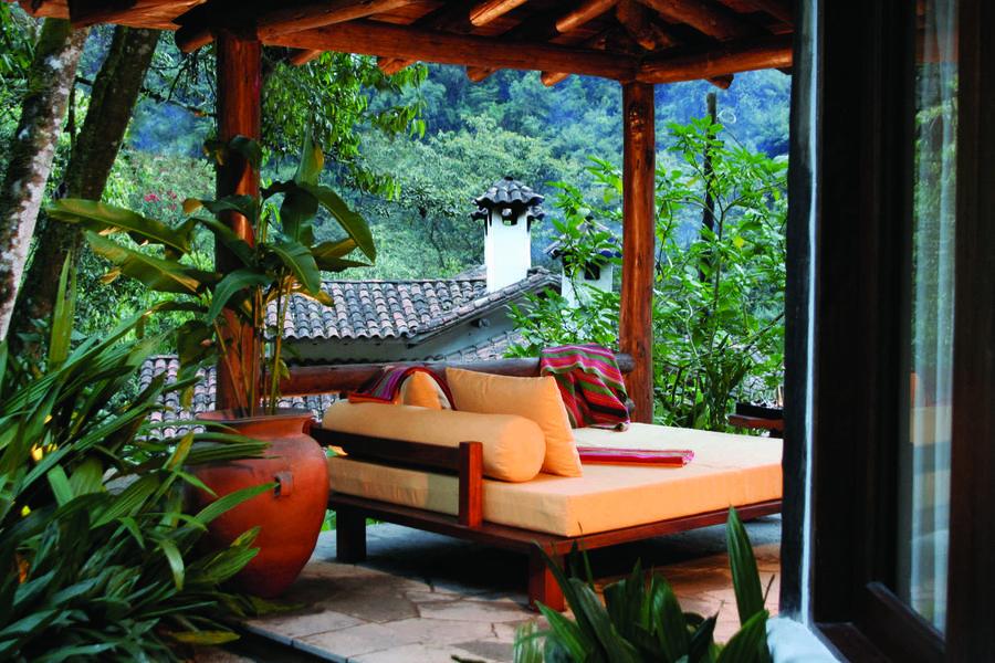 Migliori hotel di Machu Pichu