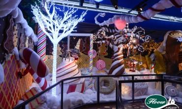Programma il Villaggio di Natale a Bussolengo a Verona