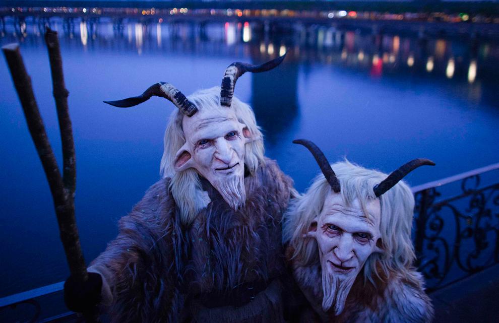 Programma Carnevale di Lucerna 2015