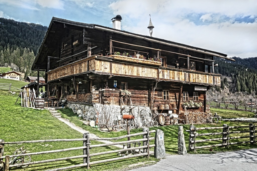 Quanto costa affittare un appartamento a Kitzbuhel