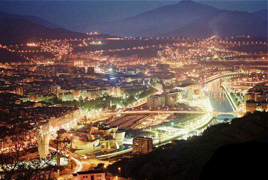 Ponte low cost Epifania a Bilbao
