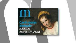 Caratteristiche e prezzo Card Musei Genova 2015