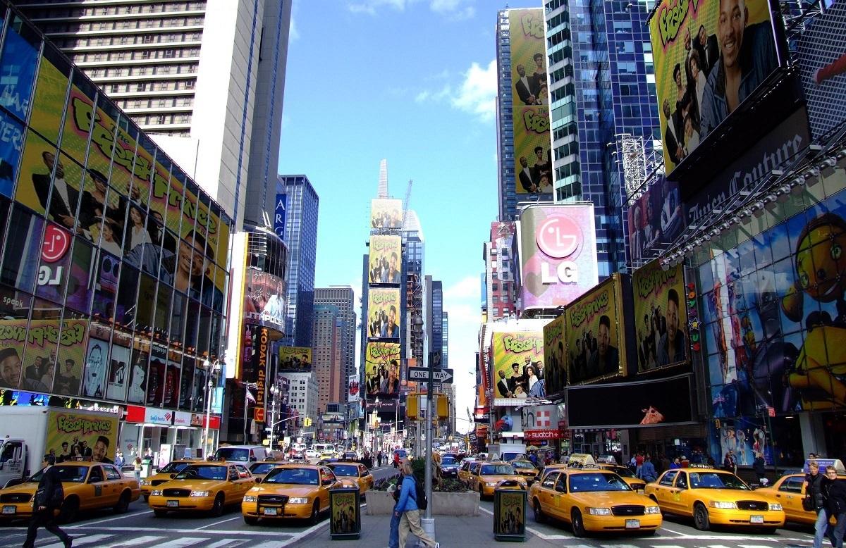 Cinque motivi festeggiare San Valentino a New York