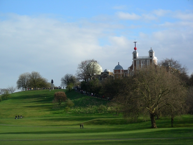 Gita romantica al Royal Observatory di Greenwich San Valentino a Londra