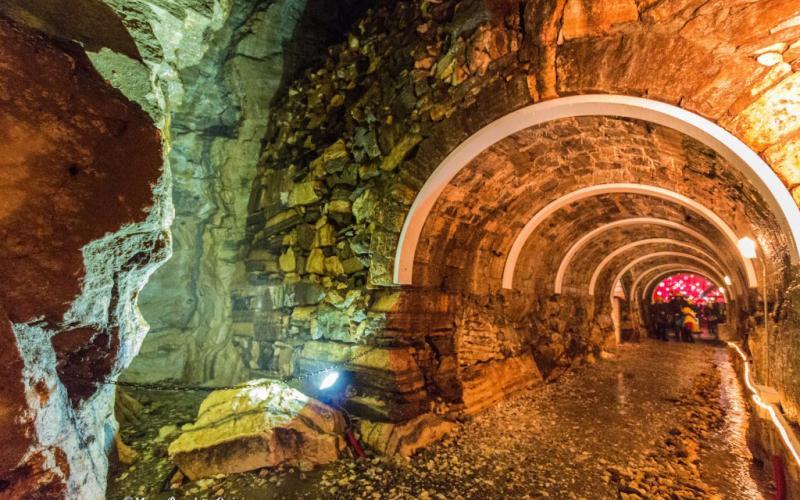 Grotta Babbo Natale 24 11 231