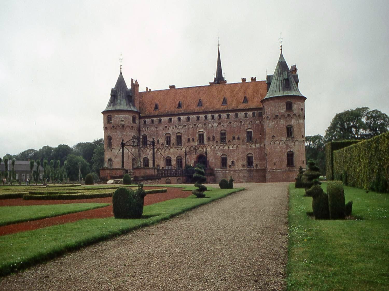 patrimonio dell'Unesco Visita al castello di Elsinore