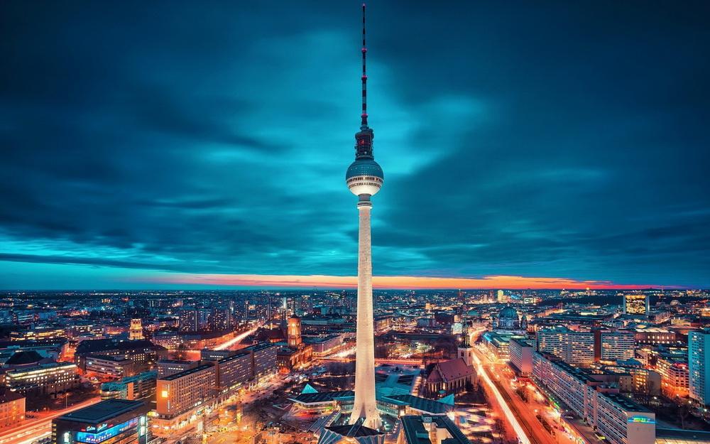 Itinerario Berlino cosmopolita