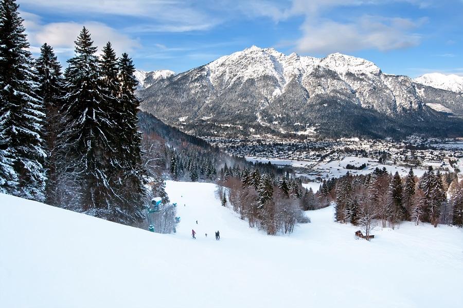 Offerte settimana bianca in Tirolo