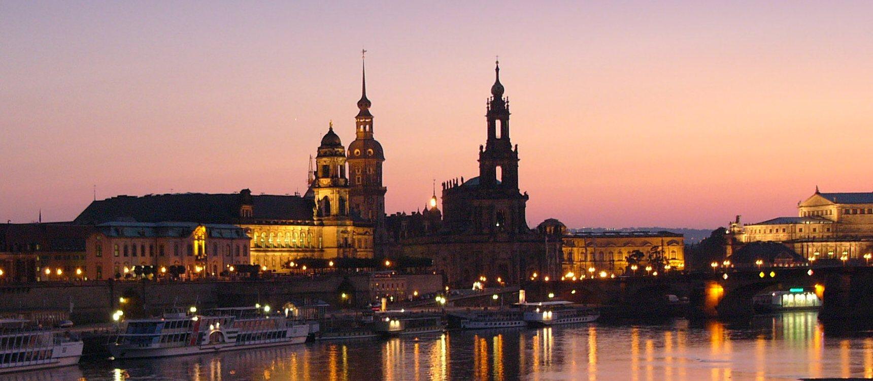 Offerte viaggio Dresda febbraio 2015