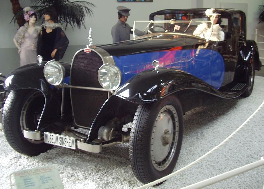 Orari e prezzi Museo dell'automobile a Mulhouse