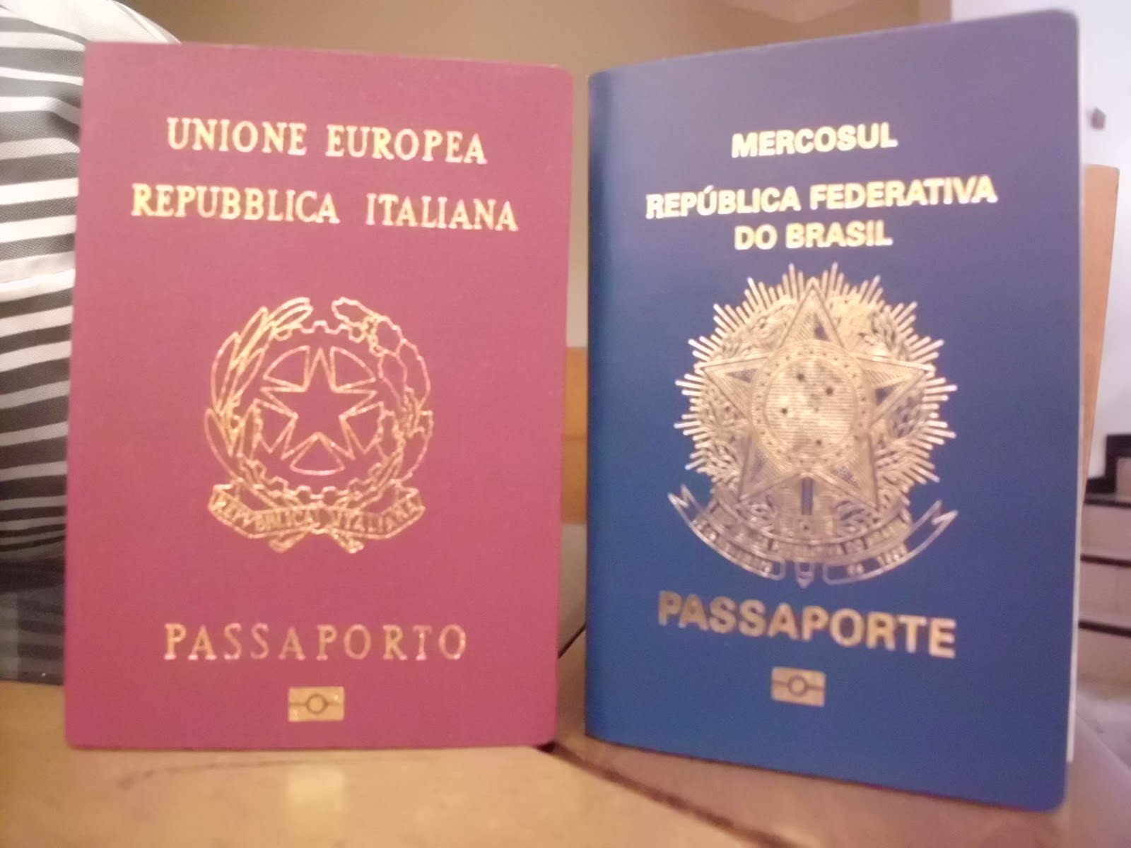 Paesi da visitare senza visto