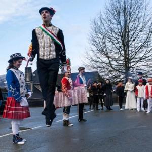 Programma e prezzi Carnevale Maskarada dei Paesi Baschi 2015