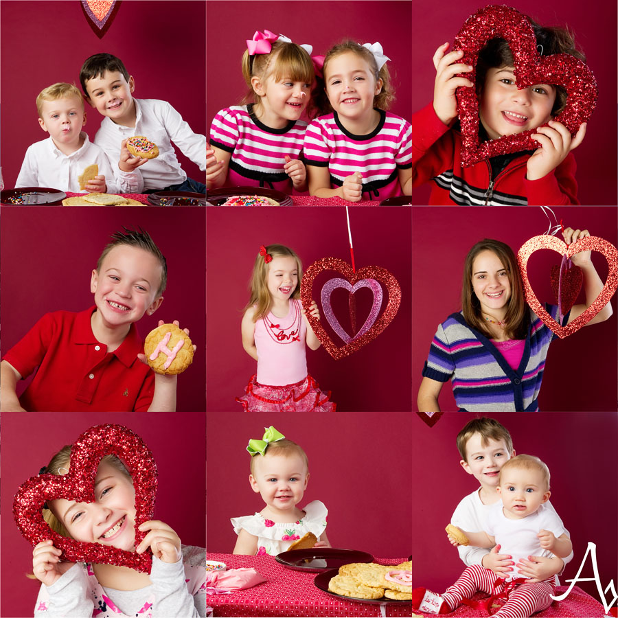 Weekend San Valentino con bambini