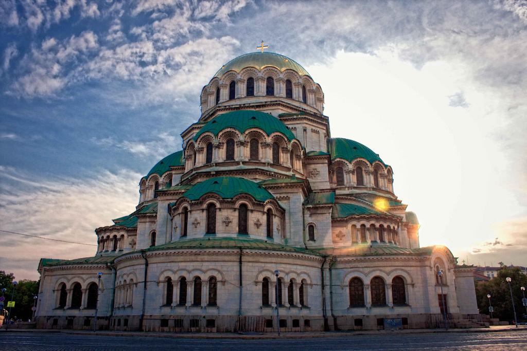 Come si dice ti amo in Bulgaria