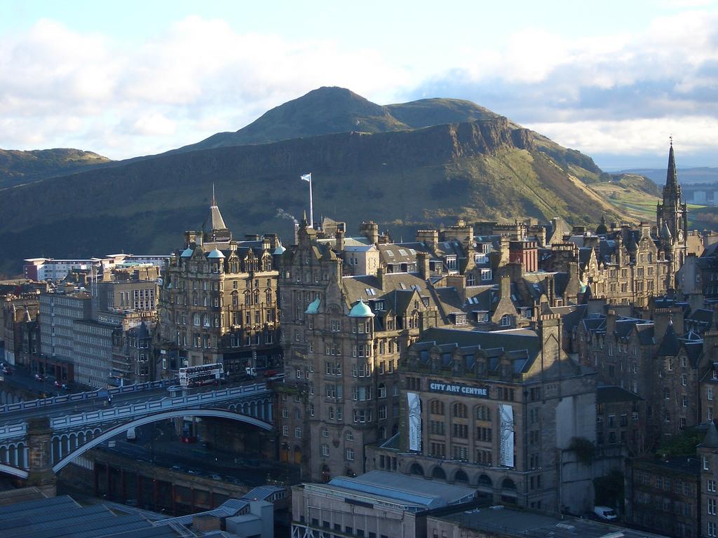 Weekend San Valentino a Edimburgo