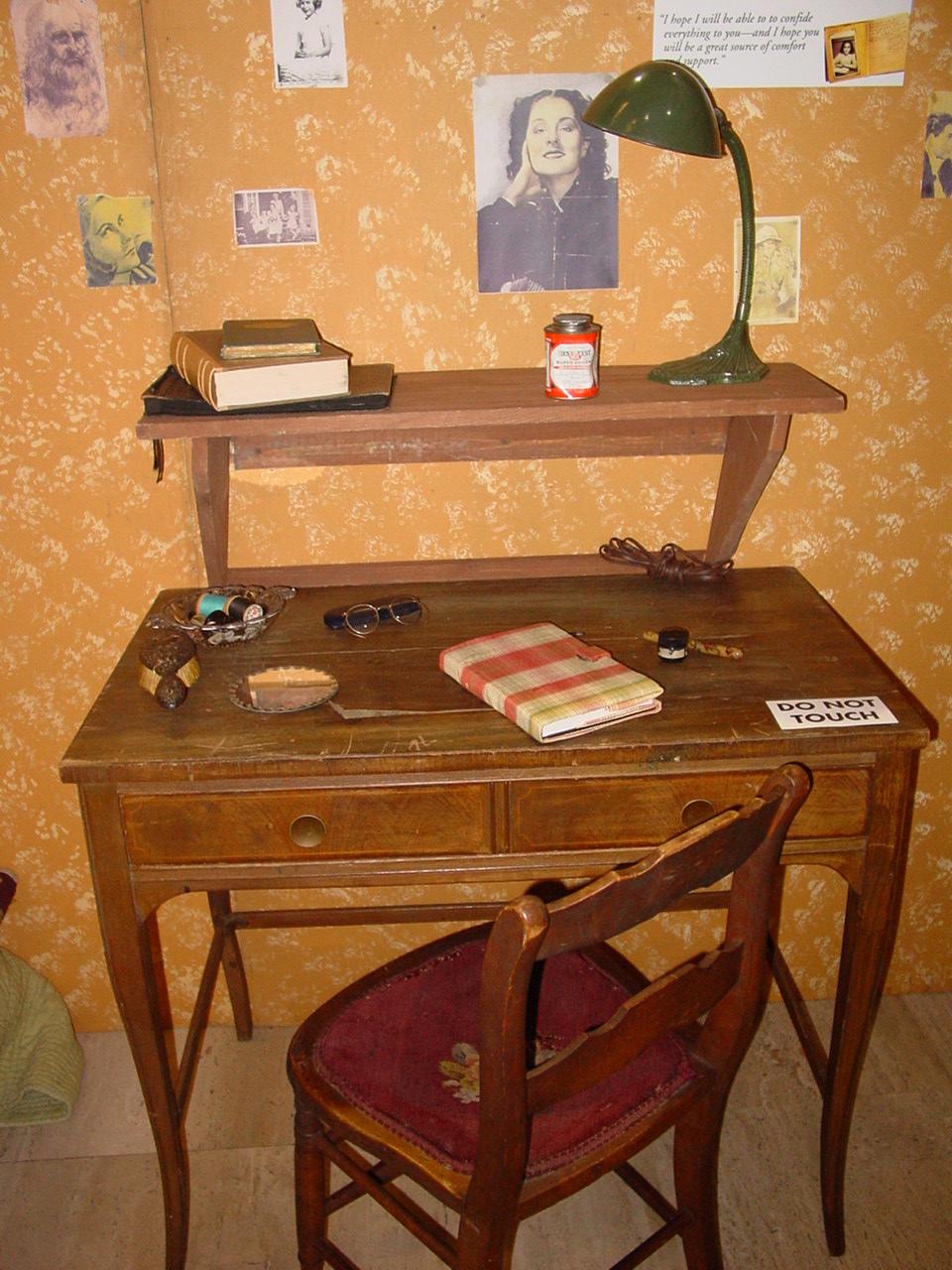 Visita alla casa di anna frank ad amsterdam viaggiamo - Casa anna frank ...