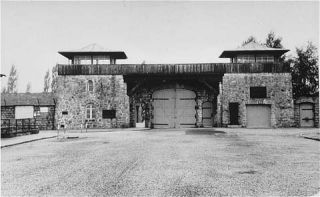Visita campo concentramento Mauthausen