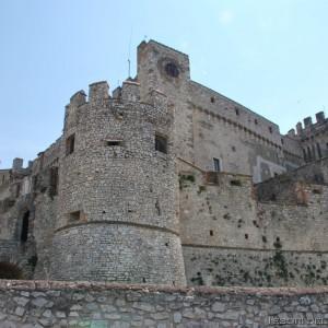 Weekend romantico San Valentino Castello Orsini