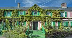 Come visitare la casa di Monet a Giverny