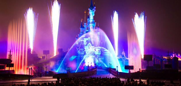 Settimana di Carnevale a Disneyland Parigi con bimbi