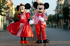 Offerte per weekend San Valentino a Disneyland Parigi con bimbi