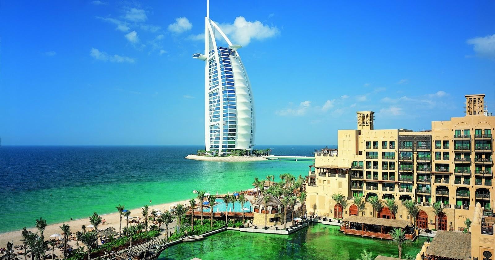 Offerte Per Dubai Volo Hotel
