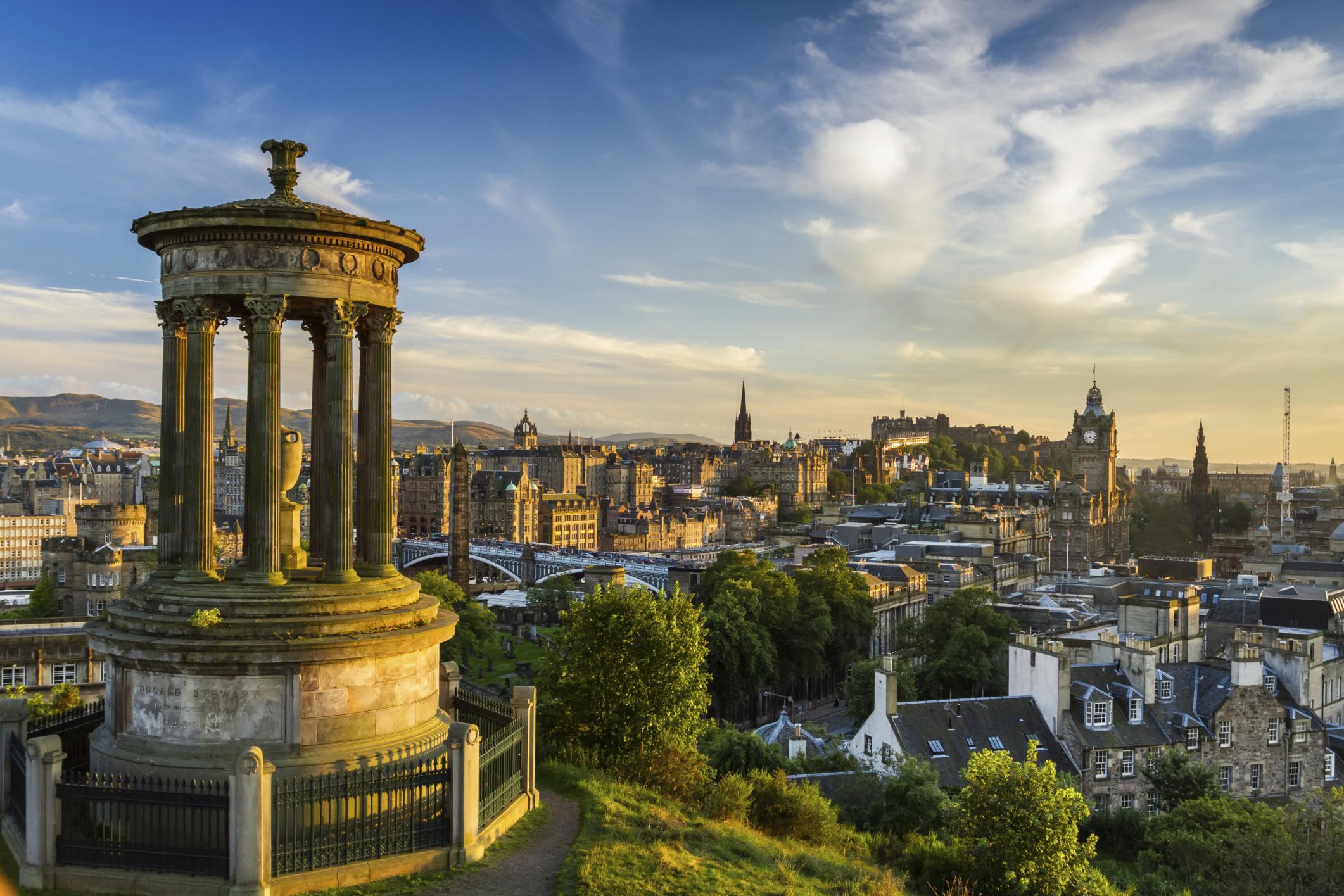 Che cosa fare Eventi Epifania a Edimburgo