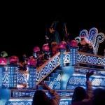 epiphany parade madrid
