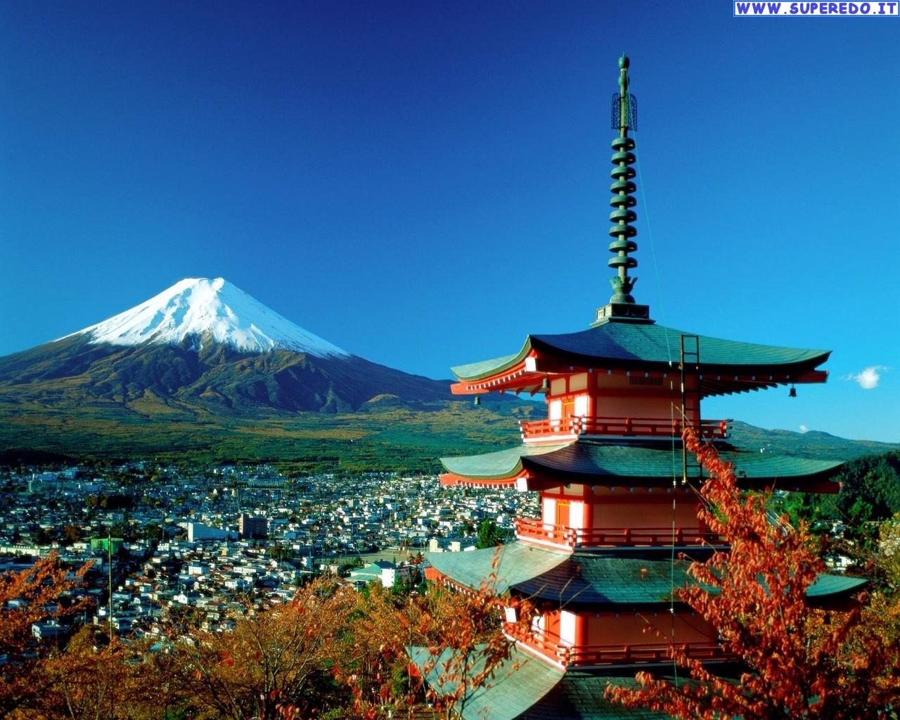 Cosa evitare di fare i vacanza in Giappone
