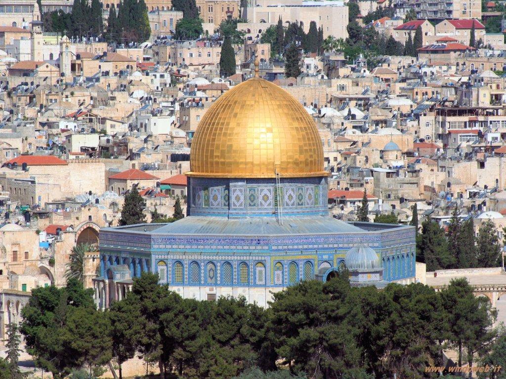 Viaggio in Israele a ottobre, cosa mettere in valigia