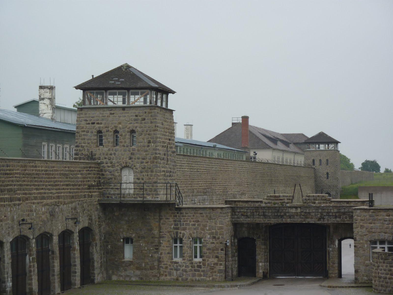 Come arrivare a Mauthausen