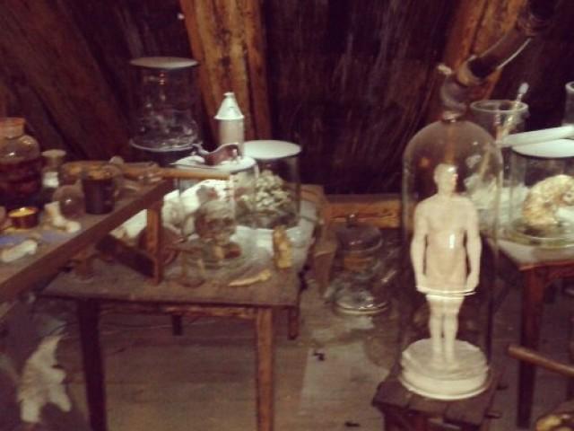 Orari e prezzi, museo degli Alchimisti di Praga | Viaggiamo