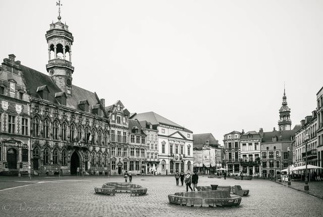 Che cosa vedere a Mons in Vallonia, capitale europea della cultura 2015