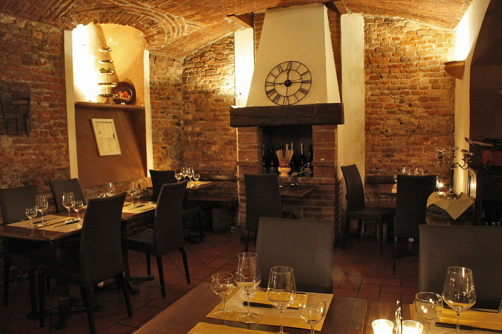 migliori ristoranti romantici di milano viaggiamo
