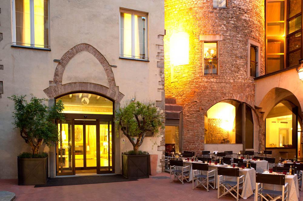 Migliori ristoranti romantici di firenze viaggiamo for Amsterdam migliori ristoranti