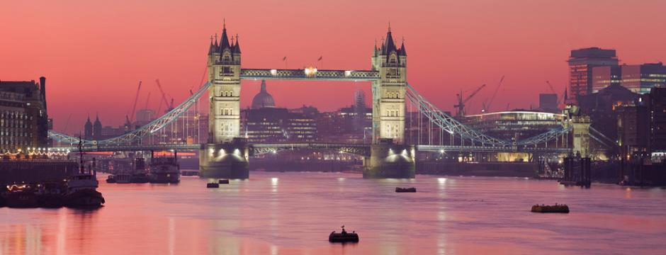 cosa fare ponte Epifania romantico a Londra