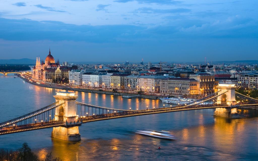 Offerte viaggio Budapest febbraio 2015